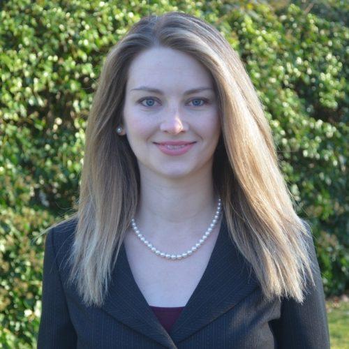 Cassandra Kotlarchik, LMFT, CEDS